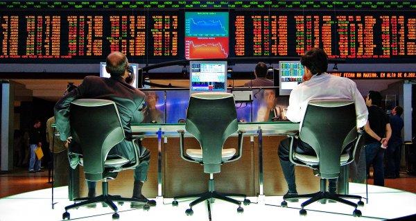 Kapitalmarkedsunionen skal lempe reglerne på finansmarkedet i EU ved at opbygge et fælles indre finansmarked. Foto: Rafael Matsunaga/Wikimedia Commons