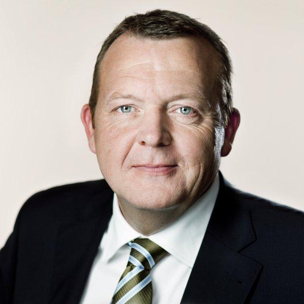 Statsminister Lars Løkke Rasmussen har ikke været særlig meddelsom om regeringens anstrengelser for at få en Europol-aftale i hus. Foto: Folketinget.dk