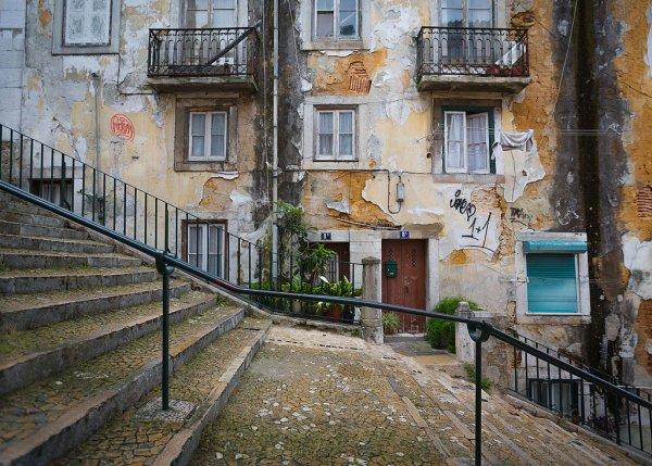 EU's forslag om bøder til Spanien og Portugal kan forlænge og forværre krisen. Foto: Paulo Valdivieso, Lisboa, Portugal / Wikimedia Commons