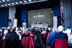 Landsmøde 2016. Foto: Alexander Zehntner